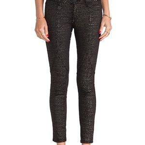 Siwy Jenna Skinny Jeans in Phantom Size 28